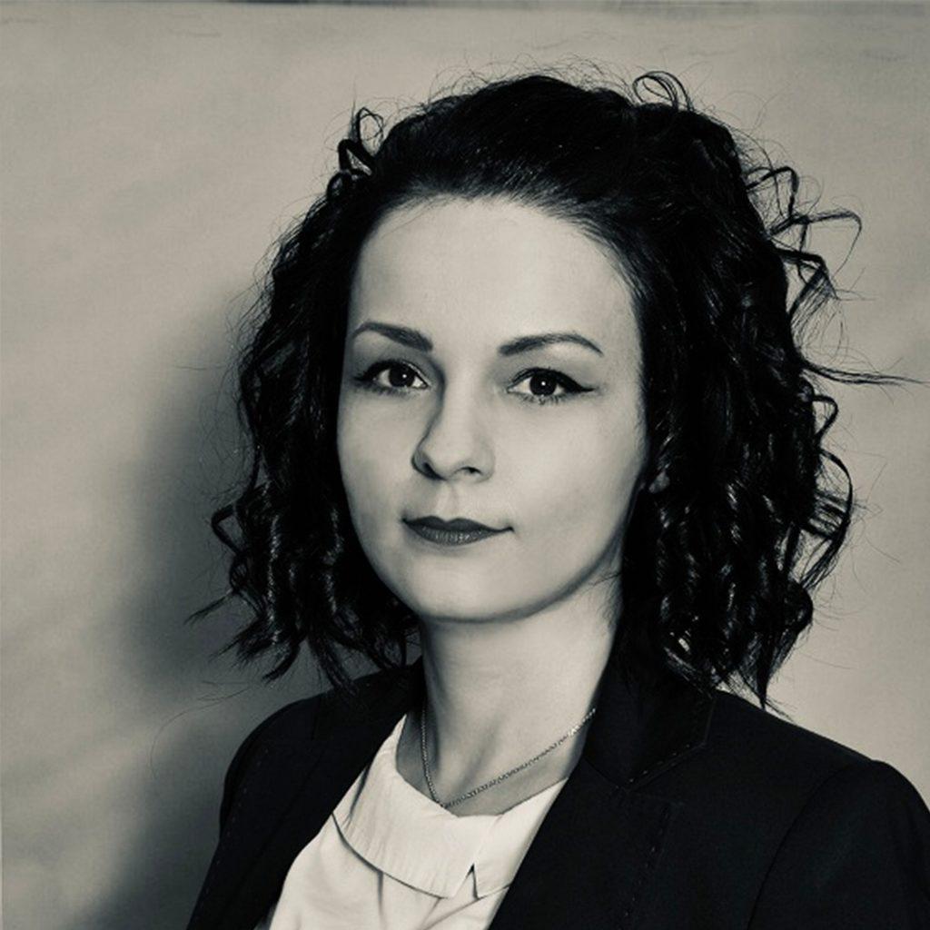 Hellen Bogdanou